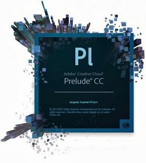 Adobe Prelude CC 2 Full Patch