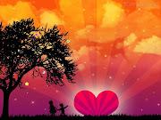 sonho de amor (papel de parede sonho de amor )