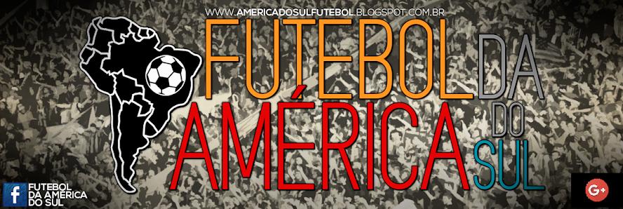 futebol da américa do sul