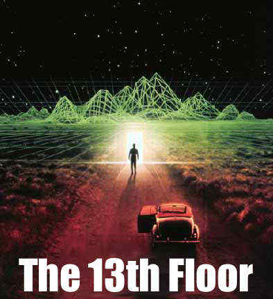 Mga kwentong kababalaghan ni nico gonzales book 2 13th for 13th floor story