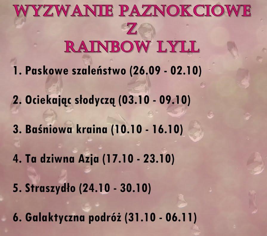 Projekt u Rainbow Lyll