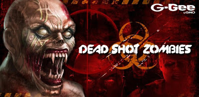 Top Free Application and Games APK Free Download Dead Shot Zombies 12.10.01 APK File