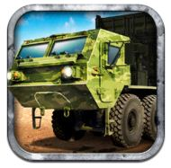 Game-Army-Trucker-Parking-Simulator