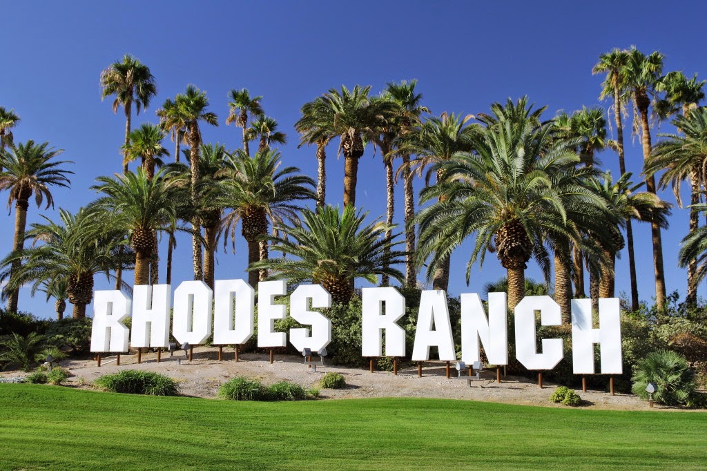 Rhodes Ranch Home Search