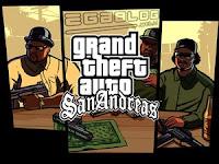 Savegame GTA San Andreas ini sudah tamat 100% sehingga sudah tidak ada