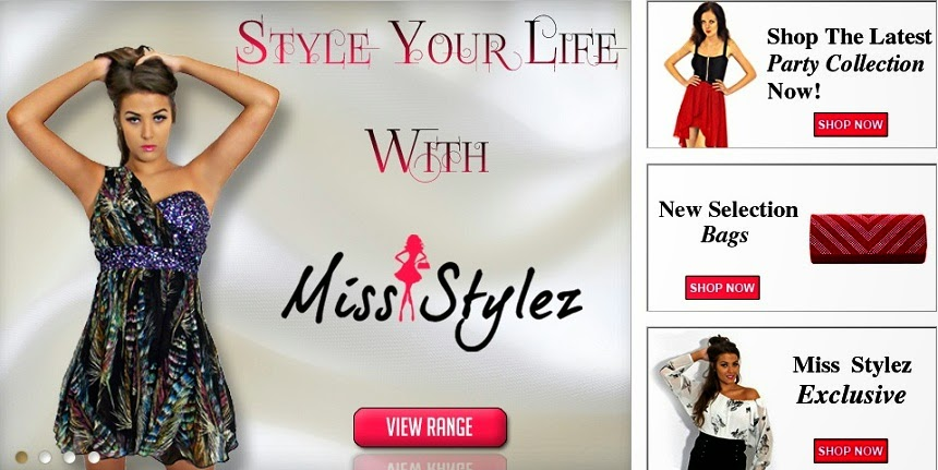 Miss Stylez, UK – House of Reasonably Priced Party dresses