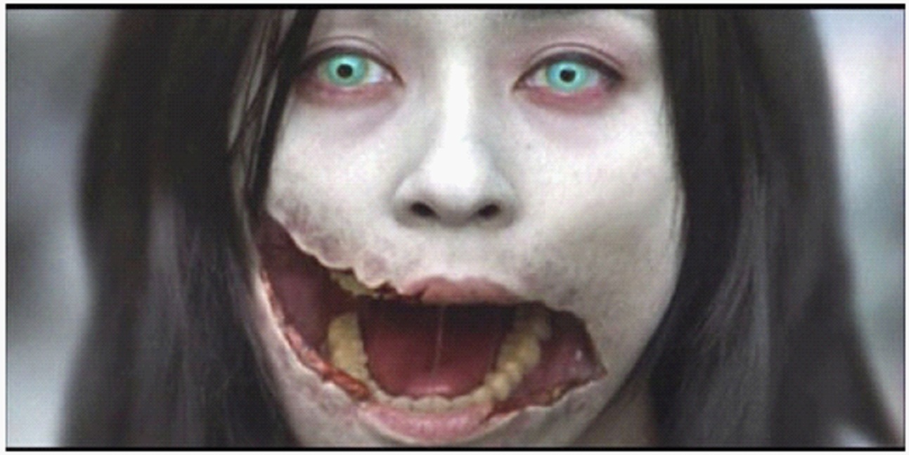 Slit Mouth Woman Urban Legend | newhairstylesformen2014.com