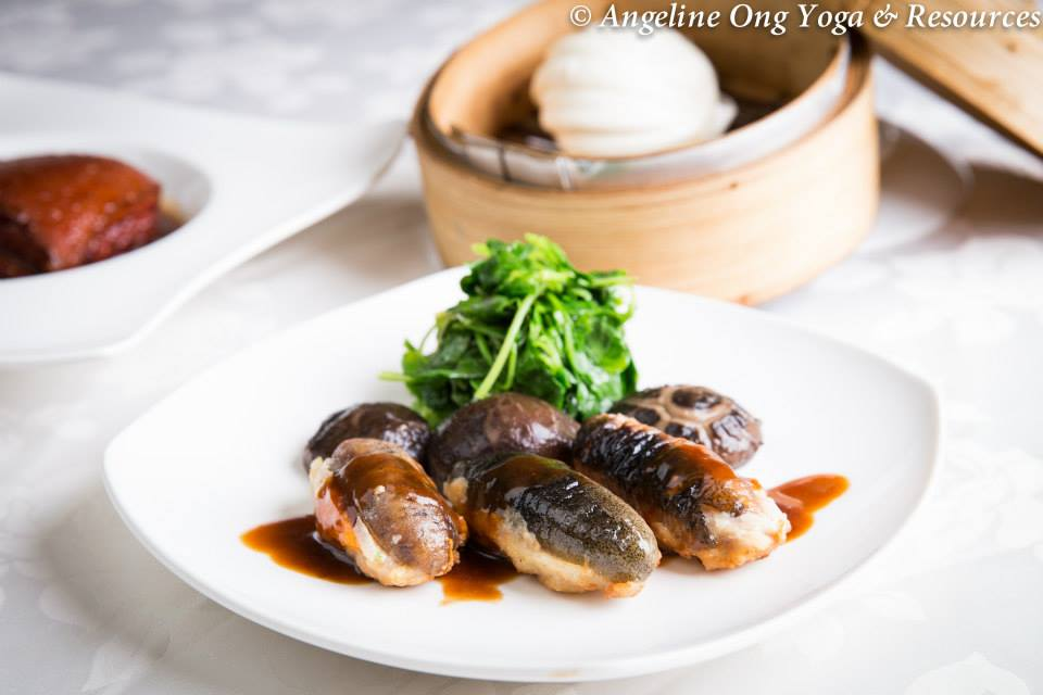Shan yuan kota damansara everyday food i love for Food bar kota damansara