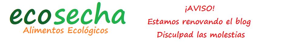Ecosecha