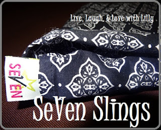 Seven Slings, Black Magin Review, Giveaway