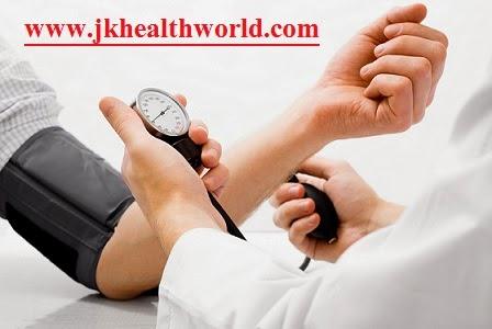 जन्म के Time मनुष्य का Blood Pressure सबसे कम होता है। जैसे -जैसे उम्र बढ़ती जाती है, Blood Pressure भी बढ़ता है।