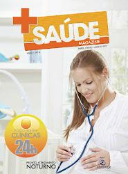 + SAÚDE MAGAZINE :: 6ª Edição
