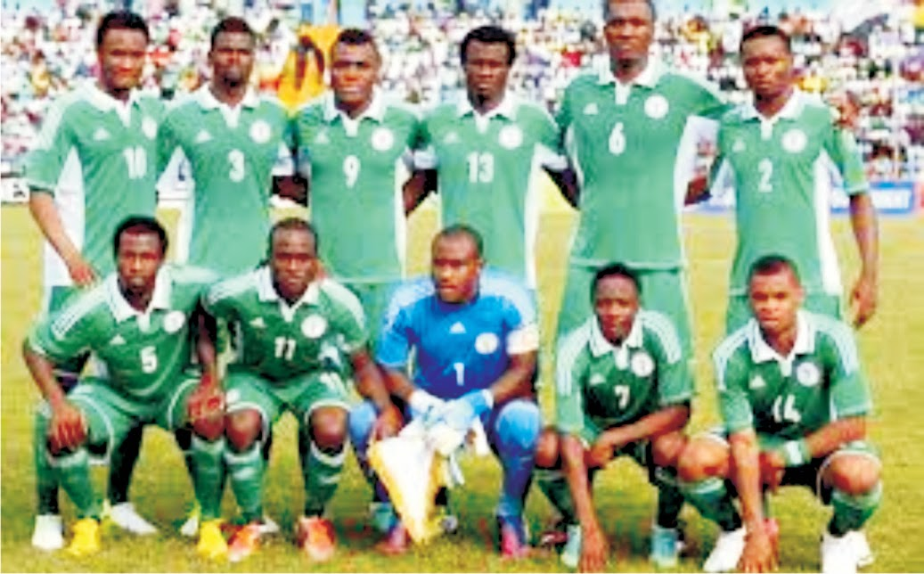 What Nigerians stand to loss during African Cup of Nations