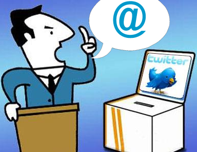 Caso de Estudio: Uso de redes sociales en campañas legislativas de la ciudad de Rosario