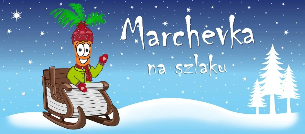 Marchevka na szlaku