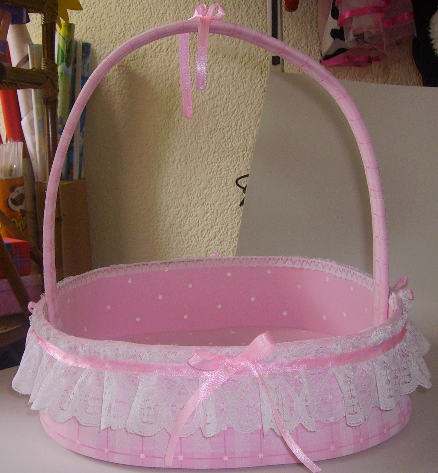 pin canastas decoradas para baby shower nio pictures on pinterest