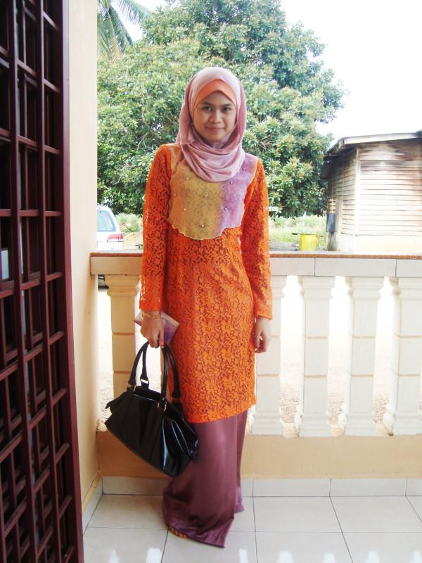 Koleksi+baju+raya+2011+first+lady
