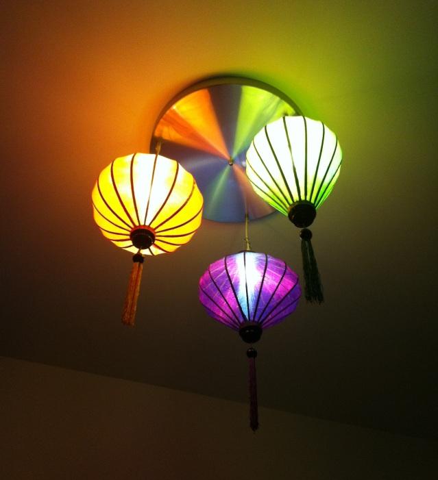 Slaapkamer Hanglamp : Lampionsenzo hanglamp voor slaapkamer