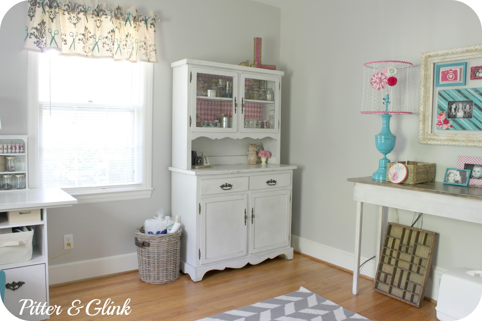 DIY Craft Room Projects 1600 x 1067