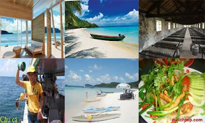 Tour Du Lịch Sapa-Hạ Long- Phú Quốc 2012 Chương Trình Đặc Sắc Tour+du+lich+phu+quoc+1