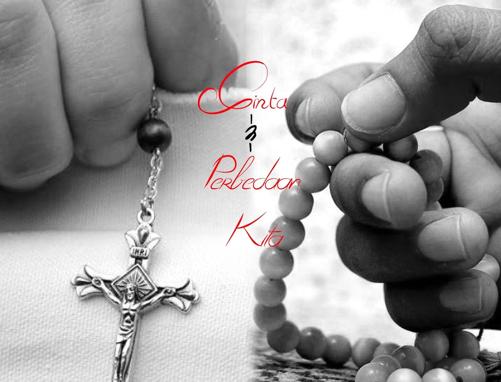 puisi cinta beda agama