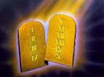 I dieci comandamenti - Los diez mandamientos