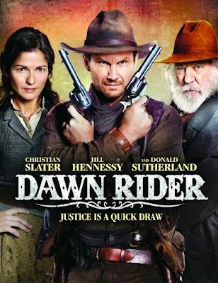 Dawn Rider – DVDRIP LATINO