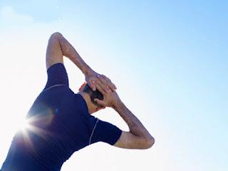 Manfaat Sinar Matahari Bagi Kesehatan Tubuh