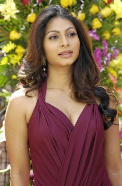 tanisha mukherjee hot and nude
