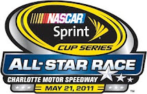 All-Star Race @ Charlotte Motor Speedway