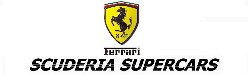 Scuderia Supercars SA