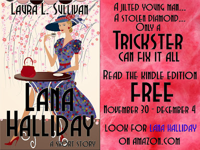 http://www.amazon.com/Halliday-Short-Story-Laura-Sullivan-ebook/dp/B005IDBN78/ref=la_B004FS1KX4_1_10?s=books&ie=UTF8&qid=1385839837&sr=1-10