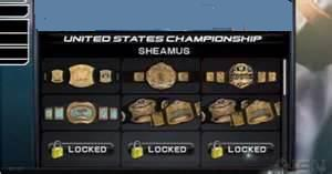 WWE Wrestling Computer Games with All Matches Setup One Link