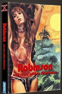 Robinson and His Tempestuous Slaves 1972