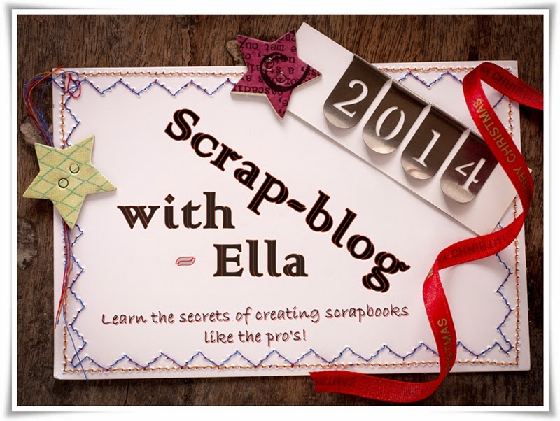 Scrapbooking Dos and Don'ts