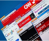 World's Top 20 News Sites