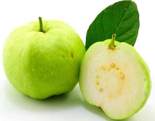 Hindari Diabetes Dengan Banyak Mengkonsumsi Jambu Biji