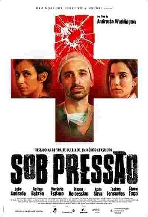Sob Pressão - 2ª Temporada Séries Torrent Download capa