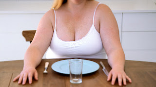 lose weight fast while pregnant
