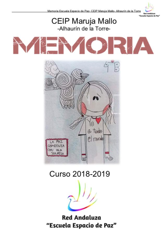 MEMORIA RAEEP 2019