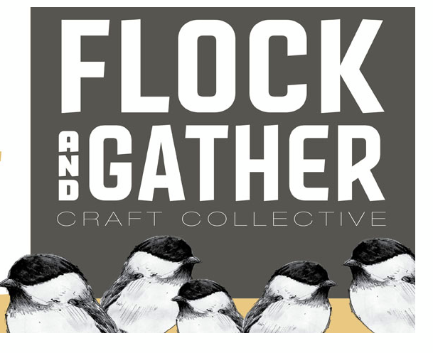 flock and gather