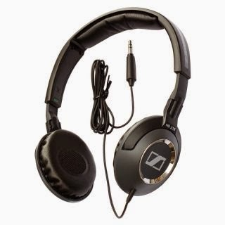 Snapdeal: Buy Sennheiser HD 218 Wired Headphones at Rs. 939 only