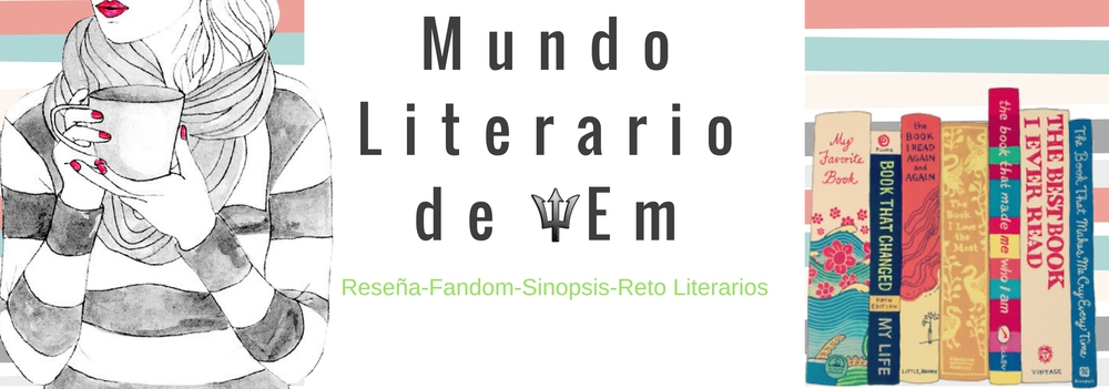 Mundo Literario de Em
