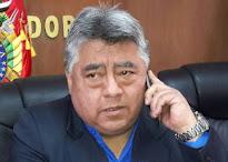 Un viceministro boliviano, linchado durante un secuestro por mineros