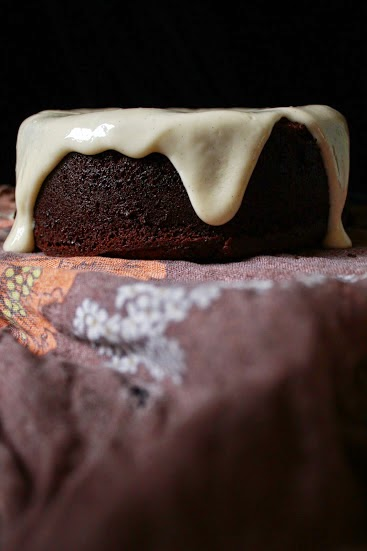 Nigella Lawson's Chocolate Guinness Cake Recipe with Cream Cheese Frosting