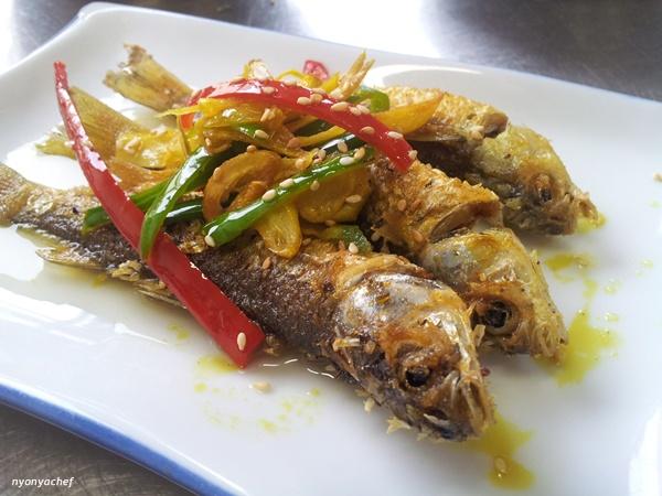 ... fish tacos fish tacos fish tacos fish in parchment nyonya acar fish