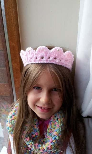 Princess Aurora Tiara