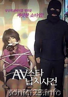 AV Star Kidnap Case Incident 2012
