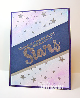 My Sun, My Moon, and All of My Stars card-designed by Lori Tecler/Inking Aloud-stamps from My Favorite Things