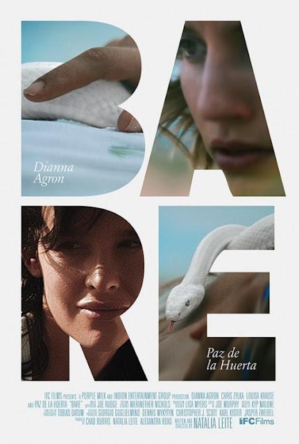 Bare (2015) ταινιες online seires oipeirates greek subs